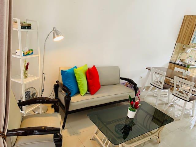 Rivela Park Luxury Residence Bogor