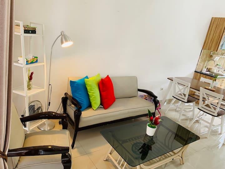 Sipela Rivela Park Luxury Residence