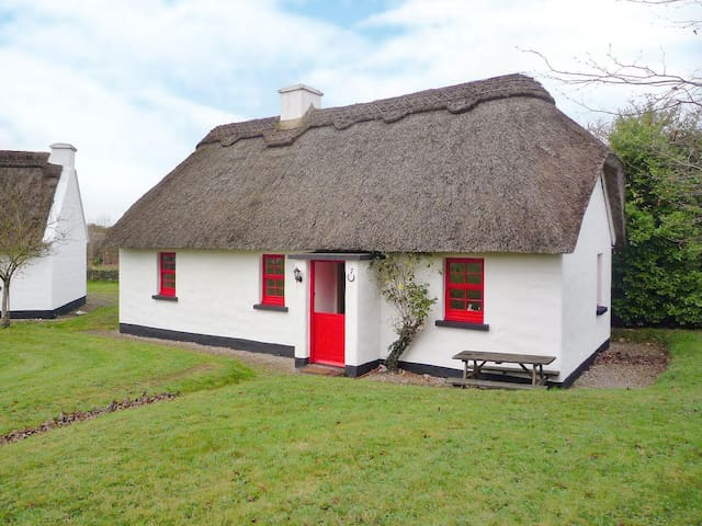 Cottage No. 12 (W32307)