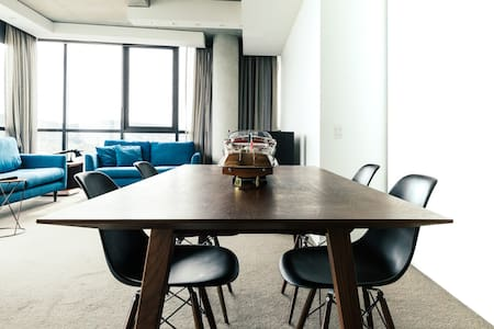 NewActon (City) Apartment - 堪培拉 - 公寓