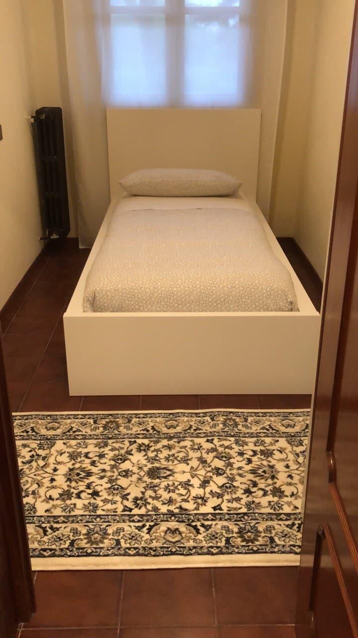 Principi Della Spina Hotel Room Style Suite #7