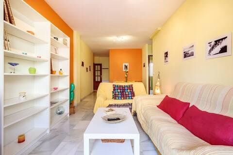 Apartamento Autenticamente perfecto