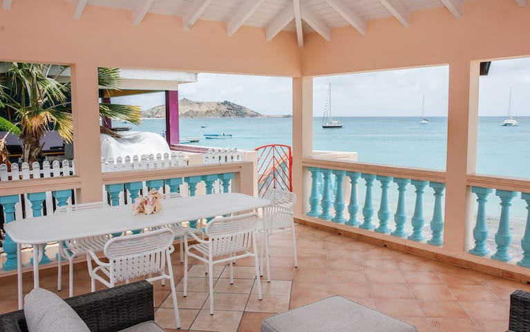 Grand Case Beach Cottage 1 bedroom listing