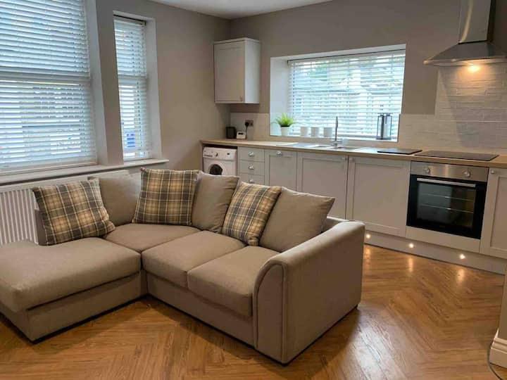 Central Skipton - Devonshire Court Apartment 2