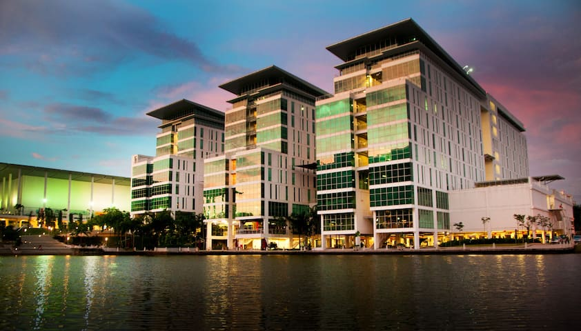 Best NEW homestay at Bandar Sunway D'labour