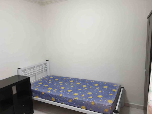 Room at Kallang mrt