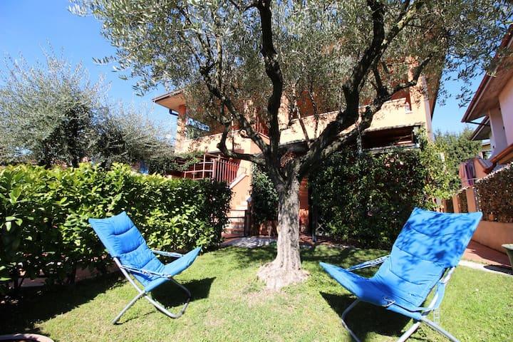 I Giardini di Via I Maggio - Sirmione - Appartement