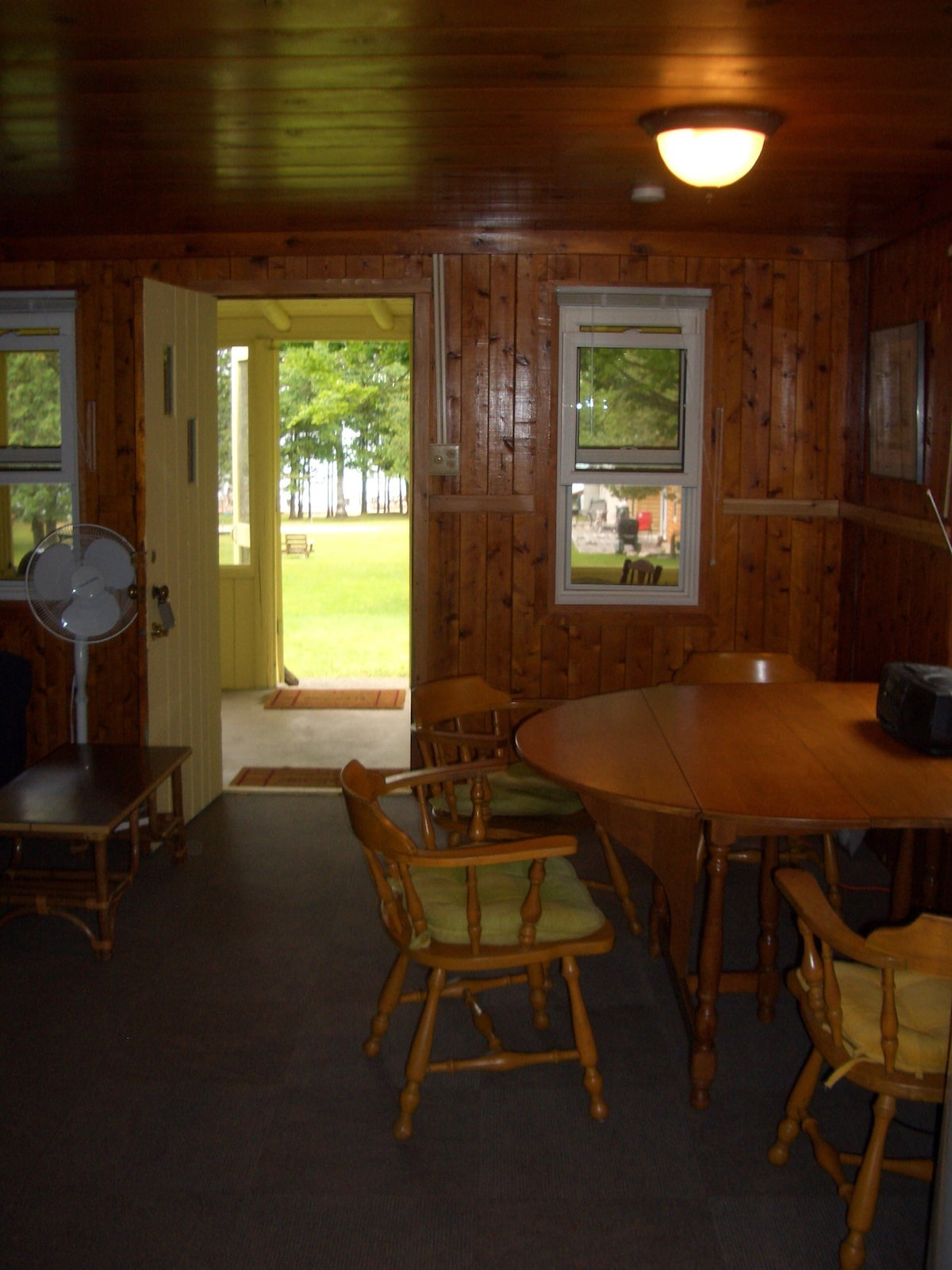 & Torch Lake Cottage 2 - Cabins for Rent in Alden Michigan United States
