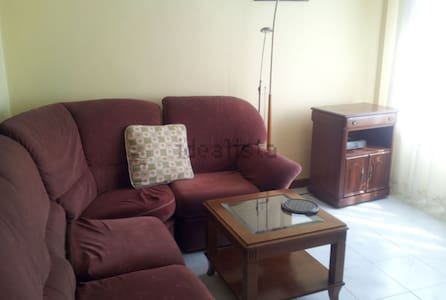 Cosy apartment in a good location - 拉科鲁尼亚(A Coruña) - 公寓