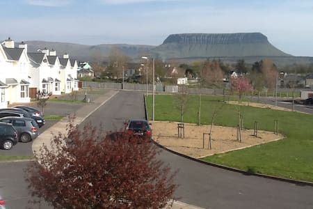 Close to Beach,The Meadows, Grange,  Nrth Sligo. - Grange
