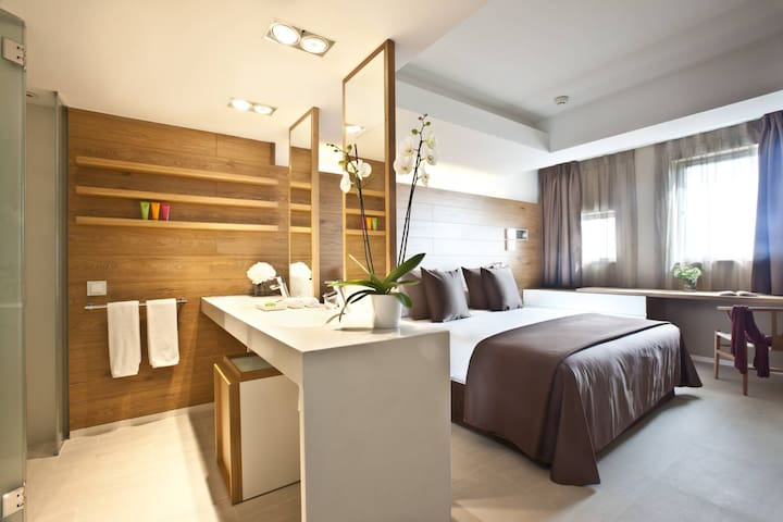 Junior Suite  + breakfast - Hotel OD Port Portals