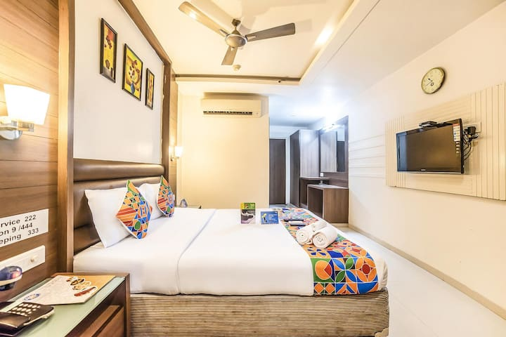 New View Deluxe Rooms