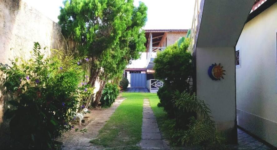 Pousada Flat Villa Sol