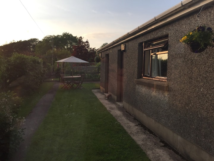 Self-contained Annexe Accommodation