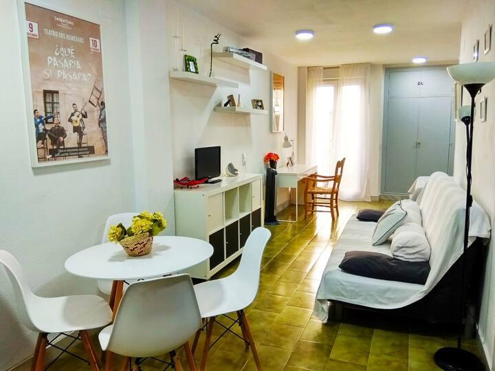 """Apartamento Loft """"Flamenco"""", Cádiz, La Victoria"""