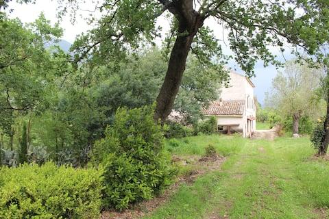 La Casa nella natura