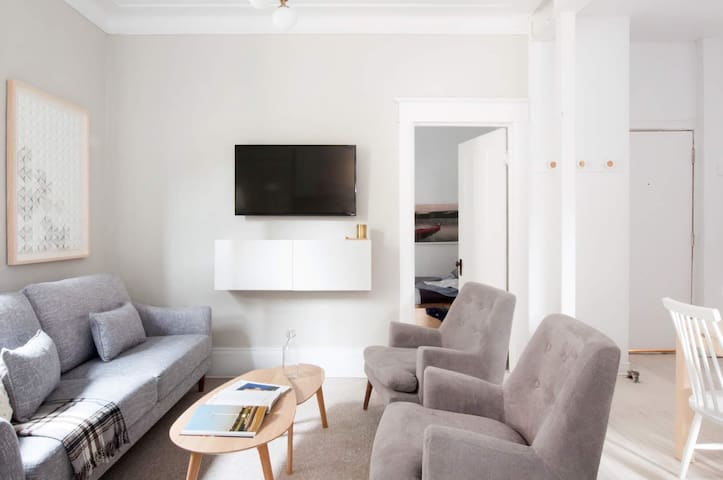 Cosy room in shared apartment