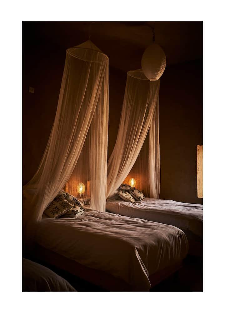 Khamlia Desert Bed & Breakfast (Leiden Room)