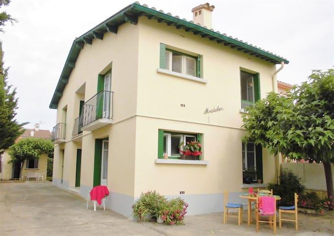 VILLA MADELOC 649 - Argelès-sur-Mer - 別荘