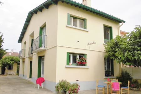 VILLA MADELOC 649 - Argelès-sur-Mer - Villa