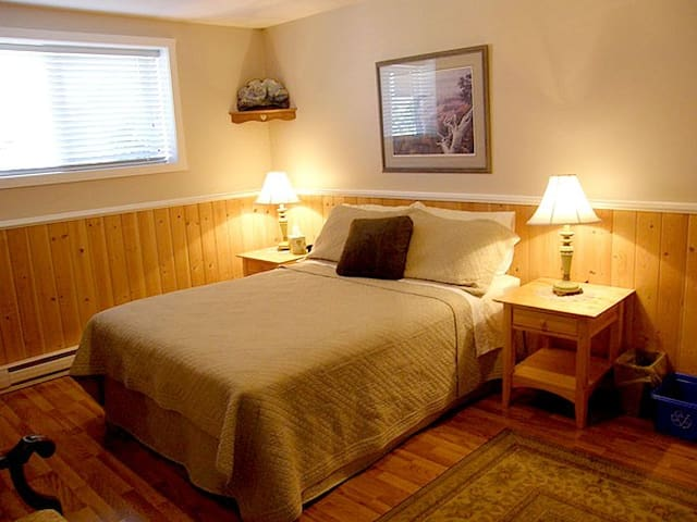 "Pleasant View Guest suite ""A"""