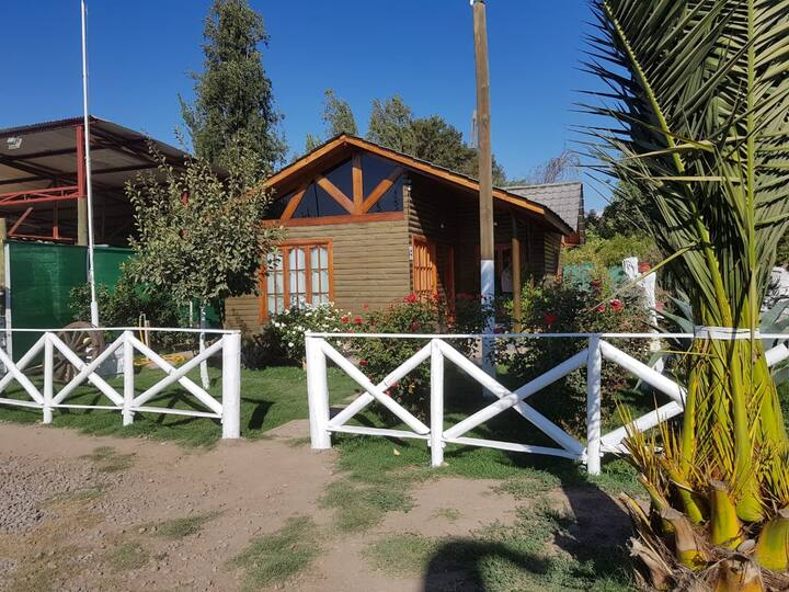 Casa Guadalupe Equipada San Felipe