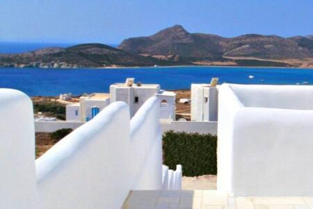 Sunbathed 1 Bedroom Residence - Agios Georgios