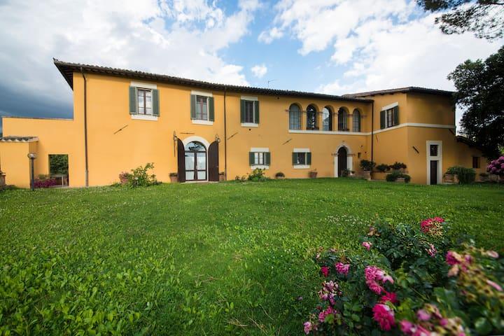"""Casa dei Lecci """"Appartamento Il Pinturicchio"""""""