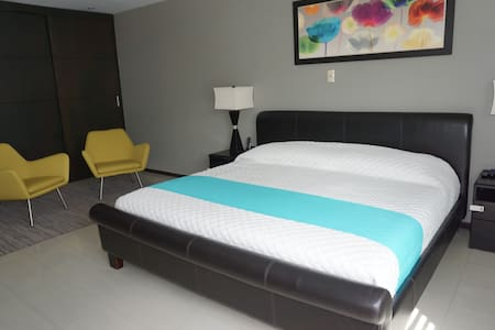 Casa MA ANTONIETA - Modern Residence OAXACA CENTRO