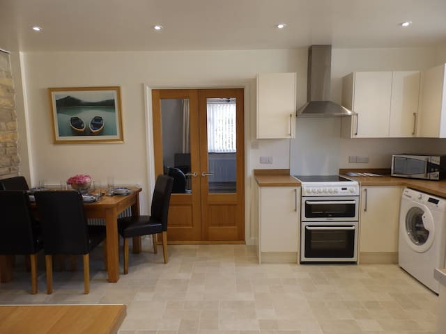 Purbeck Lodge - Corfe Castle - Bungalow