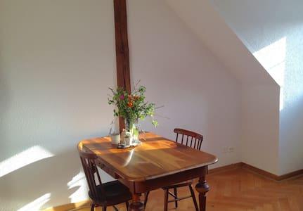 Schönes sonniges Zimmer - Bern