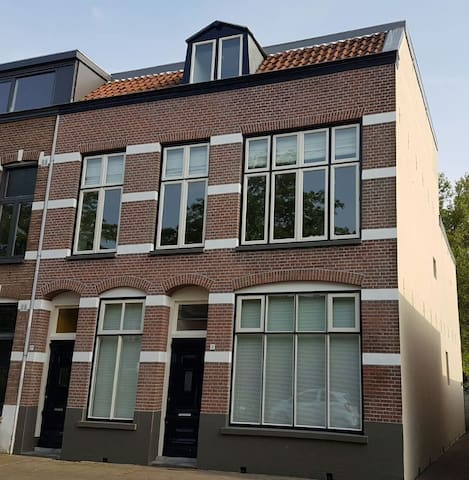 Apartment for rent from June 2017 in Breda - Breda - Appartement