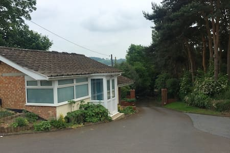 Quiet, Comfortable and Modern Studio Apartment! - Worcestershire - Apartamento