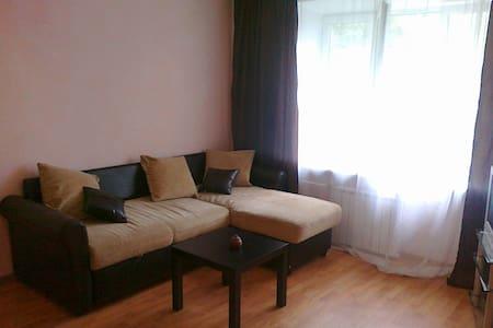Уютная квартирка в Бузулуке - Byt