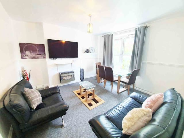 London Luxury Two Bedroom Greenwich Cutty Sark