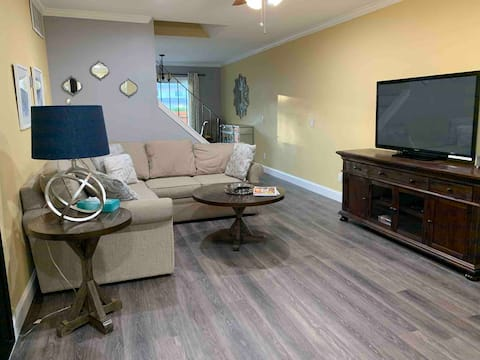 Great Townhouse in charming Pleasanton