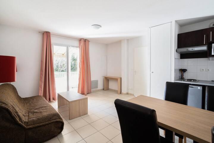 Appartement 2 Pièces 4 Personnes Standard - Confort 196503