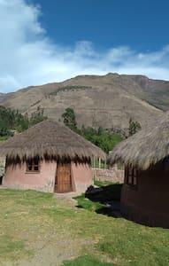 Paqarina Valle Sagrado - Calca