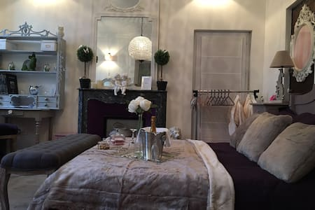 BED AND BREAKFAST - Annot - 宾馆
