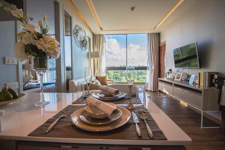 Phu Dahla Residences (Master Suite - OD) Inc. BF