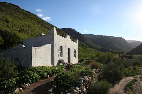 Just for Two Cottage, Baviaanskloof