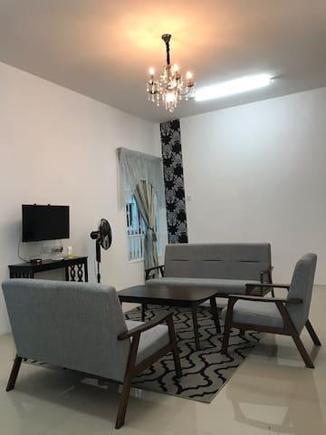 TILAPIA GUEST HOUSE TEMERLOH
