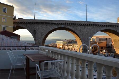 Cabanon du Vallon - Marseille