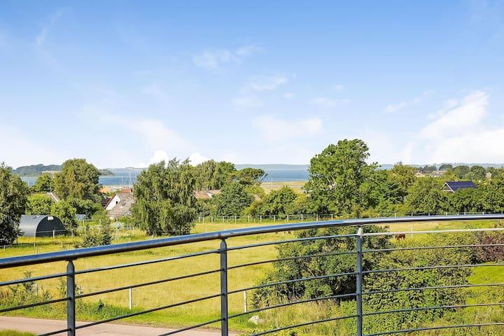 324 m2 Villa 8 personer i badebyen Falsled. - Millinge - House