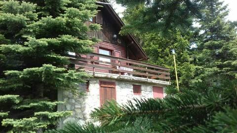 """Cozy mountain house """"Puljo"""""""