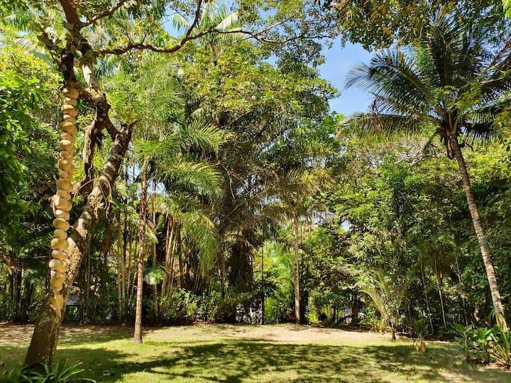 Sítio Villa da Figueira - locação para festas