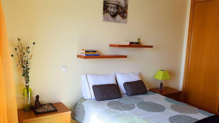 T2 Line Beach - Figueira da Foz - Buarcos - Apartment