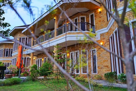 Amazing Studio overlooking Davao - Island Garden City of Samal Davao Region, PH - Haus