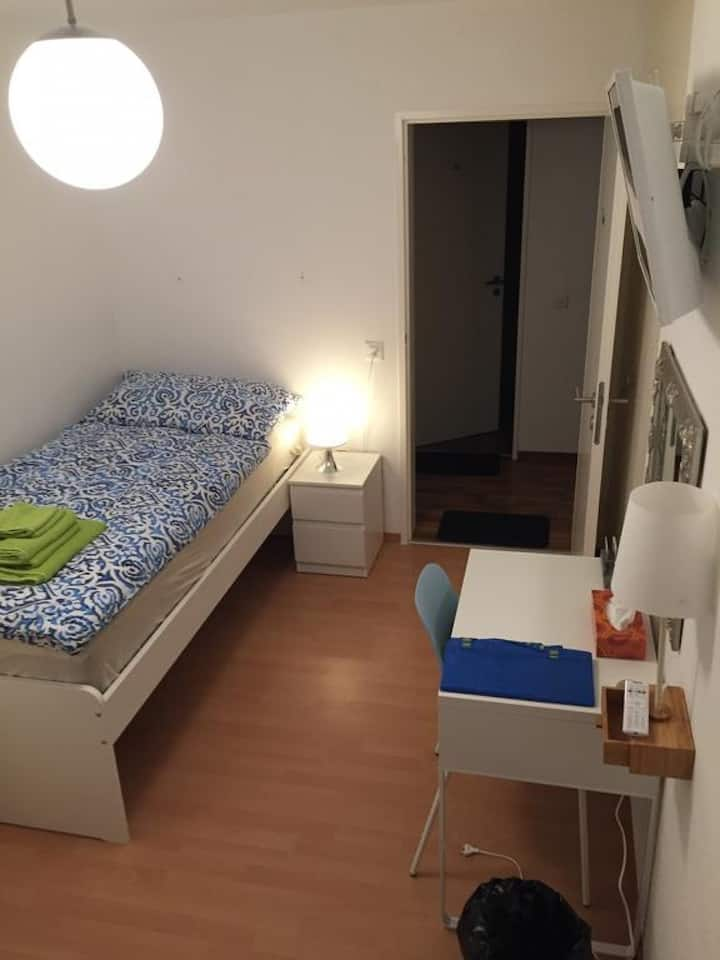 CHEZ SVEN - Wohnung Apartment in Solothurn