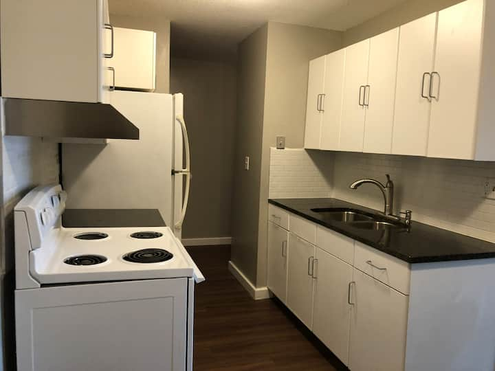 Local 25 Apts - spacious 1 bedroom 1 bath